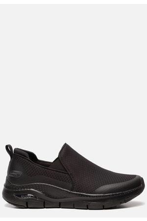 Skechers Arch Fit Banlin instappers