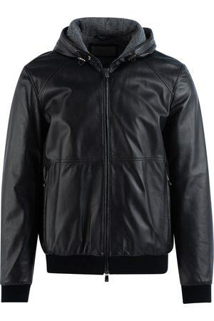 corneliani Heren Jacks - Jack Heren Leather