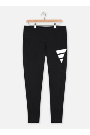 adidas Dames Leggings & Treggings - W Fi 3B Legging by