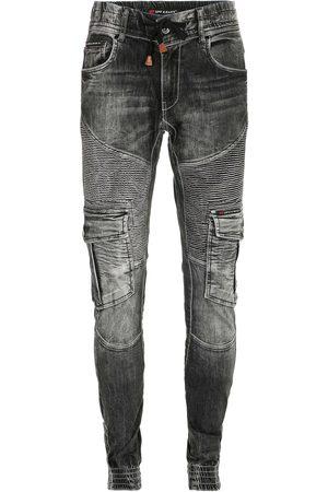 Cipo & Baxx Jeans 'Slate