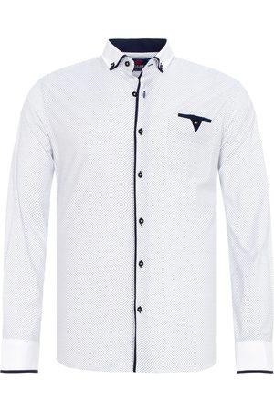 Cipo & Baxx Heren Casual - Overhemd 'CLAYTON