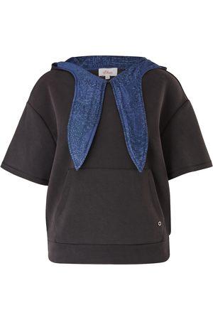 s.Oliver Dames Shirts - Sweatshirt