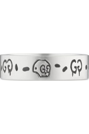 Gucci Dames Ringen - Ghost ring in silver