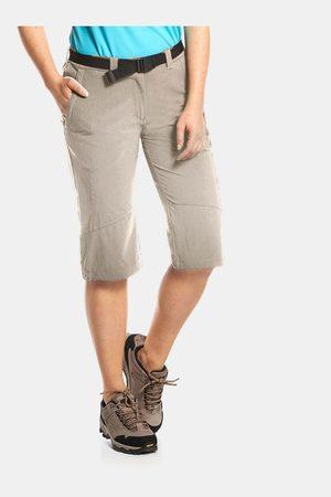 Maier Sports Dames Shorts - Kluane Short Capri Dames