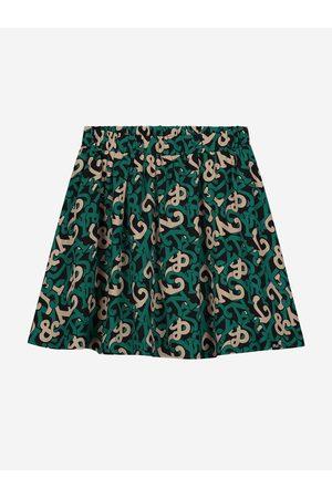 Nik & Nik Meisjes Korte & Mini rokken - Ivy Logo Skirt