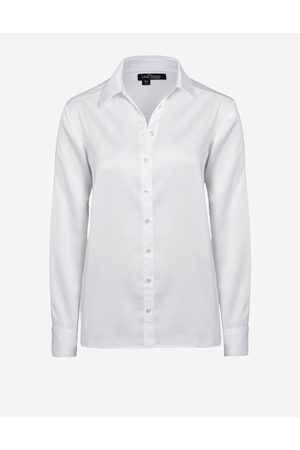 LaDress Dames Blouses - Kleding Blouses & tunieken Blouses Estee Satin blouse