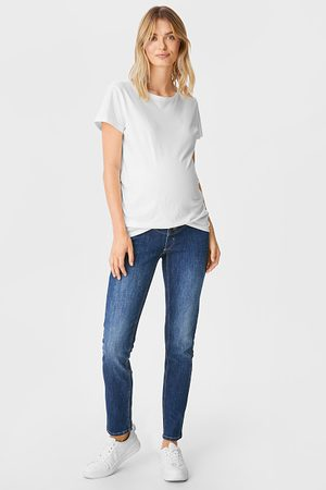 C&A Zwangerschapsjeans-slim jeans