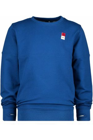 VINGINO Jongens Sweaters - Jongens Sweater - Maat 104 - - Katoen/elasthan