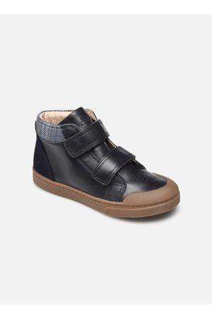 Ten IS Jongens Sneakers - Ten Win Hi V2 by