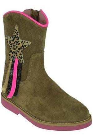 Shoesme Meisjes Enkellaarzen - SI21W082
