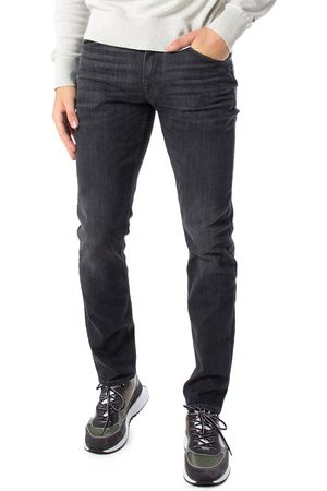 Vanguard Heren Straight - Jeans VTR515-CGS