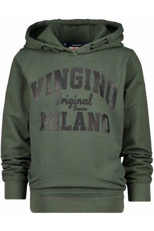 Vingino Jongens Sweaters - Jongens Trui