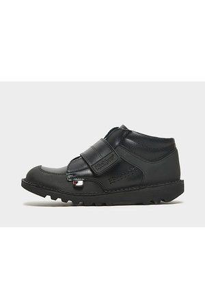 Kickers Sneakers - Kick Mid Scuff Children - Kind
