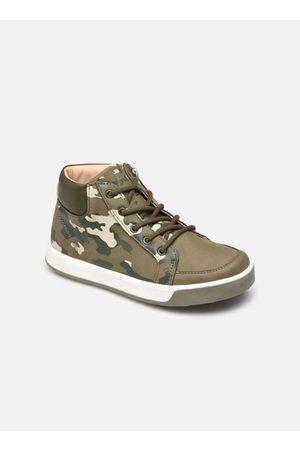 Tom Joule Jongens Sneakers - Runaround by