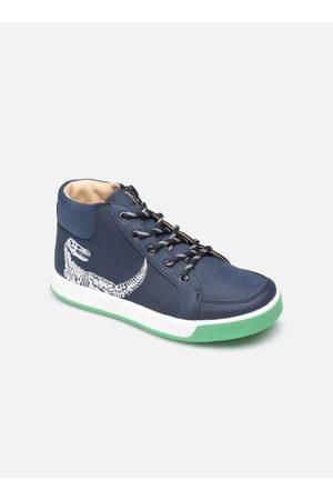 Tom Joule Jongens Sneakers - Jnr Runaround by