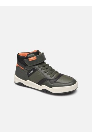 Geox Jongens Sneakers - J Perth Boy J167RA by