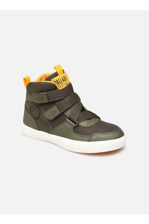 Palladium Jongens Sneakers - Pallastreet Mid ST by