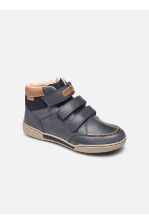 Geox Jongens Sneakers - J Poseido Boy J16BCB by