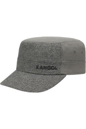 Kangol Heren Petten - Textured Flexfit Army Cap by