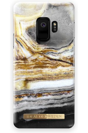 Ideal of sweden Fashion Case Galaxy S9 Outer Space Agate