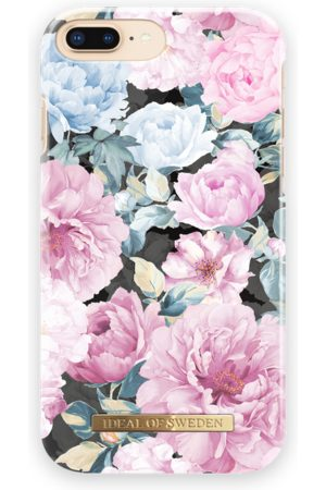 Ideal of sweden Fashion Case iPhone 8 Plus Peony Garden