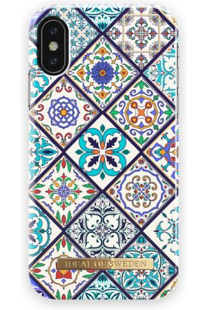 Ideal of sweden Fashion Case iPhone X Mosaic