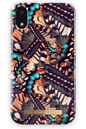 Ideal of sweden Fashion Case iPhone XR Fly Away With Me