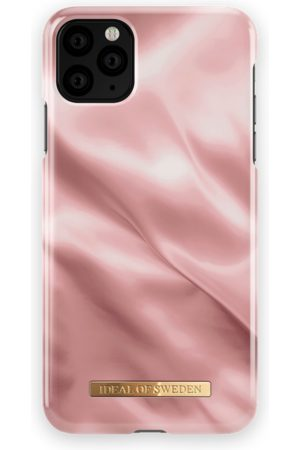 Ideal of sweden Fashion Case iPhone 11 PRO MAX Rose Satin