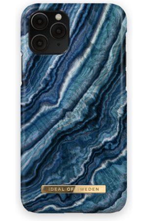 Ideal of sweden Fashion Case iPhone 11 Pro Indigo Swirl