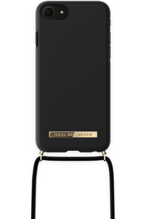 Ideal of sweden Ordinary Phone Necklace case iPhone 8 Jet Black