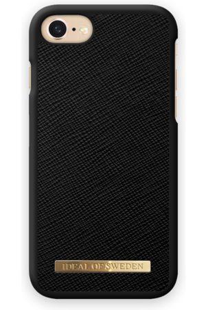 Ideal of sweden Saffiano Case iPhone 7 Black