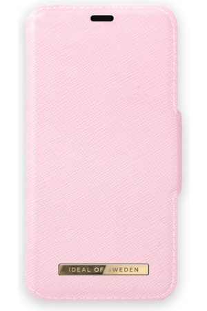 Ideal of sweden Fashion Wallet Galaxy S10+ Pink