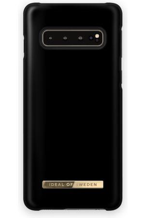 Ideal of sweden Fashion Case Galaxy S10 Matte Black