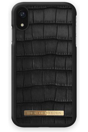 Ideal of sweden Capri Case iPhone XR Black