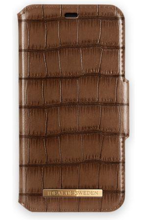 Ideal of sweden Capri Wallet iPhone 11 Pro Max Brown