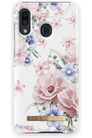 Ideal of sweden Fashion Case Galaxy A20 Floral Romance