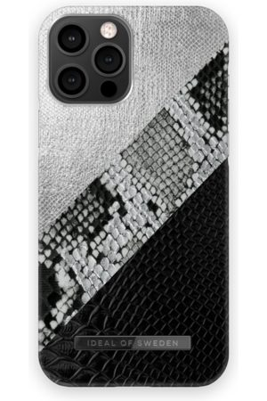 Ideal of sweden Atelier Case iPhone 12 Pro Moonlight Snake
