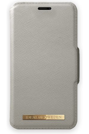 Ideal of sweden Fashion Wallet iPhone Xs Max Light Grey