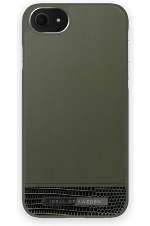 Ideal of sweden Atelier Case iPhone 8 Metal Woods