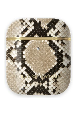Ideal of sweden Fashion AirPods Case Sahara Snake