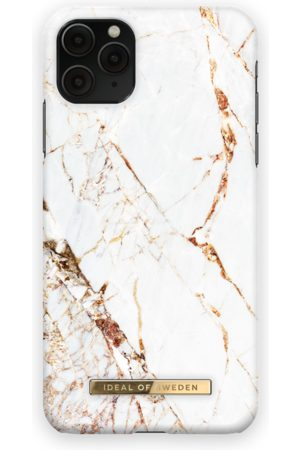 Ideal of sweden Fashion Case iPhone 11 Pro Max Carrara Gold