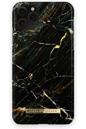 Ideal of sweden Fashion Case iPhone 11 Pro Max Port Laurent Marble