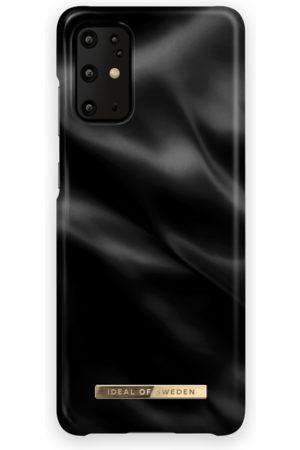 Ideal of sweden Fashion Case Galaxy S20 Plus Black Satin