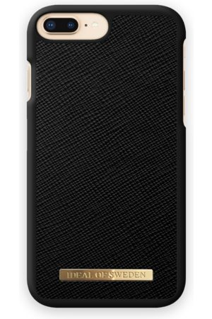 Ideal of sweden Saffiano Case iPhone 7 Plus Black