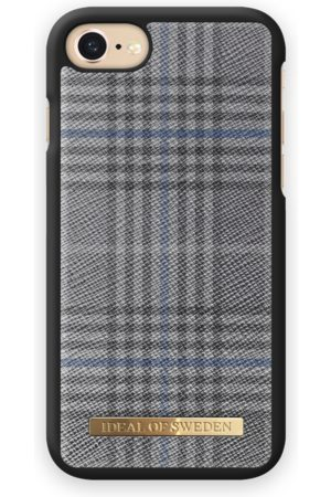 Ideal of sweden Oxford Case iPhone 7 Grey