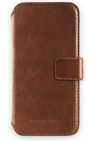 Ideal of sweden STHLM Wallet iPhone XR Brown