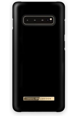 Ideal of sweden Fashion Case Galaxy S10+ Matte Black