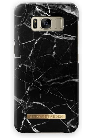 Ideal of sweden Fashion Case Galaxy S8 Black Marble