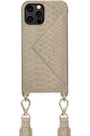 Ideal of sweden Necklace Case iPhone 12 Pro Max Arizona Snake