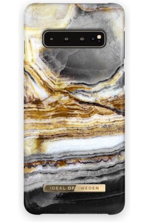 Ideal of sweden Fashion Case Galaxy S10 Outer Space Agate